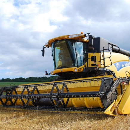 Agricultural Machine Engineering