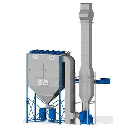 Zinc Spraying Systems