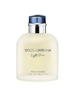 Dolce & Gabbana - Light Blue Pour Homme Eau de Toilette 125 ml