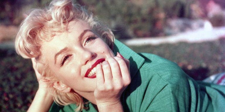 Marilyn Monroe: icono de belleza y estilo