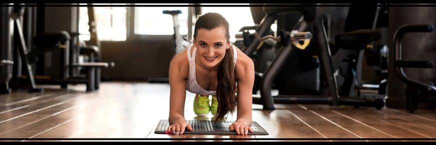 4 ejercicios básicos para bajar de peso en este verano