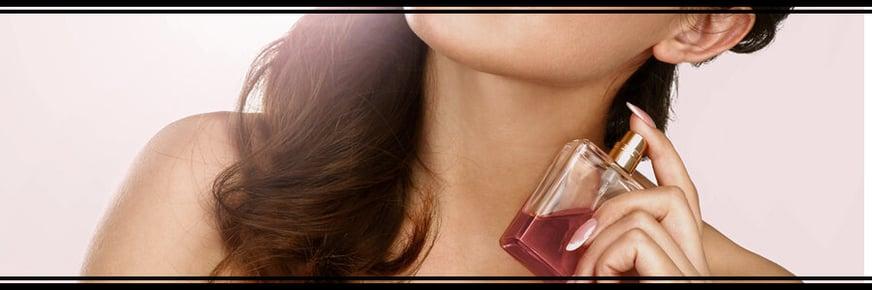 El perfume según tu personalidad