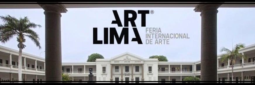 Feria Internacional de Arte Lima - Perú