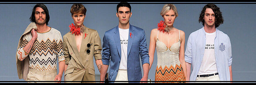 Resumen de Lima Fashion Week