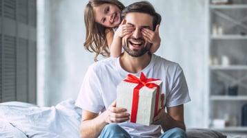 Conoce la fragancia ideal para papá con este test