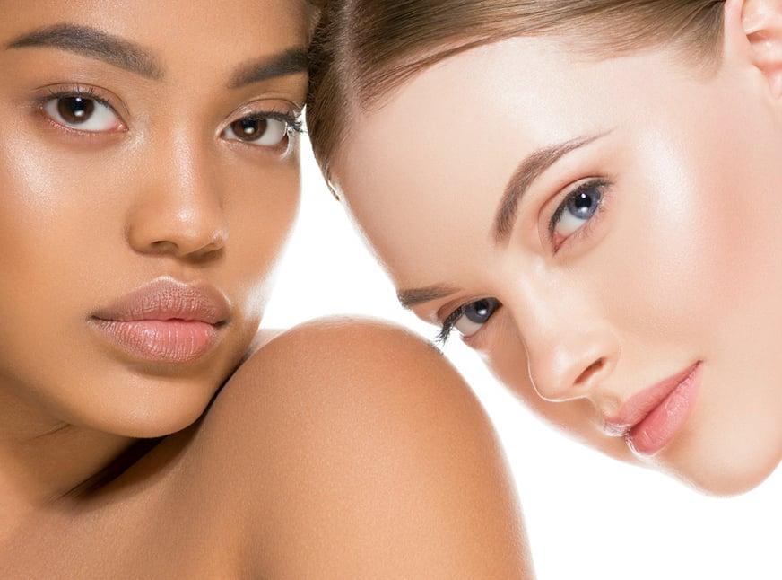 Grasosa, mixta o seca: ¿Cómo saber qué tipo de piel tengo?