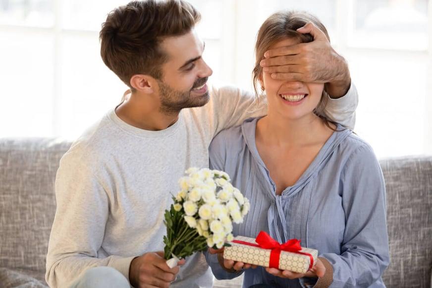 Lo que ellas quieren: ¡Regalos de San Valentín Tous!