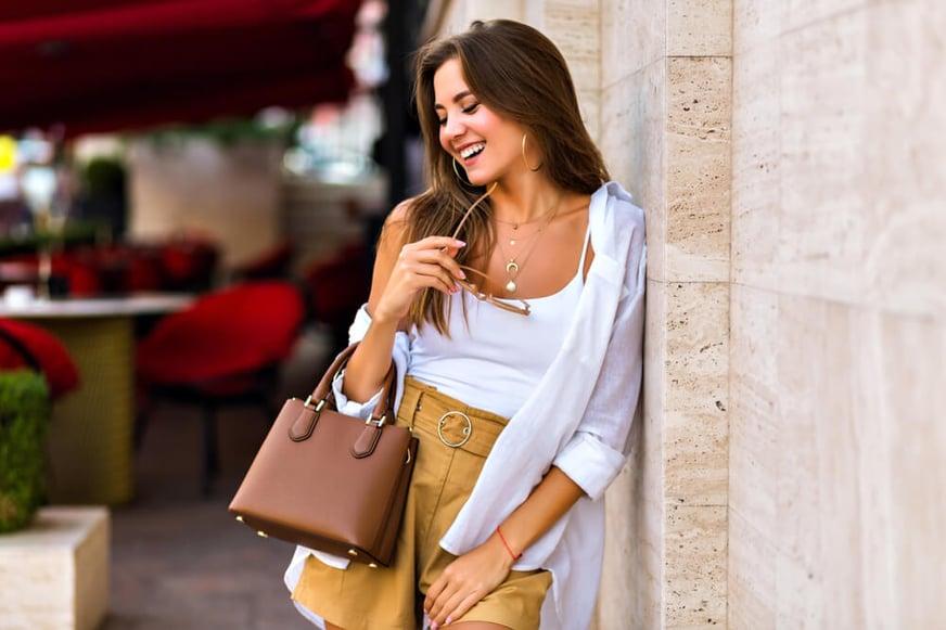 Consejos y trucos para combinar tu ropa y tus accesorios Tous