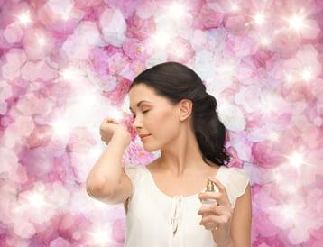 Por qué los perfumes traen recuerdos