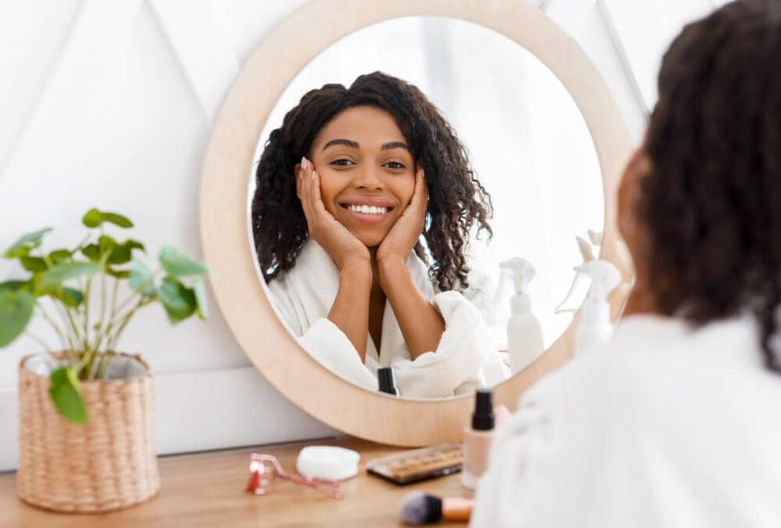 ¿Maquillaje para el diario en 10 minutos? ¡Sí, es posible!
