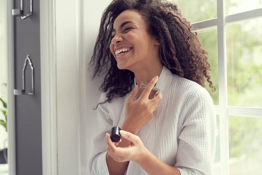 Psicología del perfume: ¿por qué me gustan tanto los perfumes?