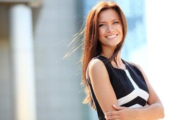 perfumes para mujeres exitosas