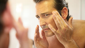 Cuidado facial masculino: tenemos 3 tips infalibles