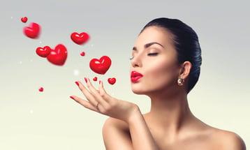 Regalos para San Valentín para mujer