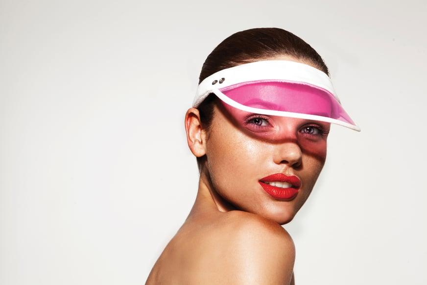 ¡Sube el color! Tendencias en tonos de maquillaje para el verano 2021