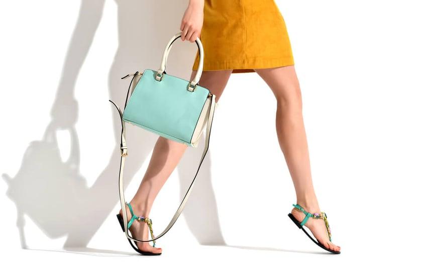 ¡Adelántate a la moda! Tenemos los mejores bolsos para este verano