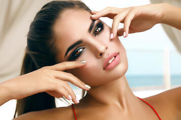 Rutina de maquillaje para ojos rápida