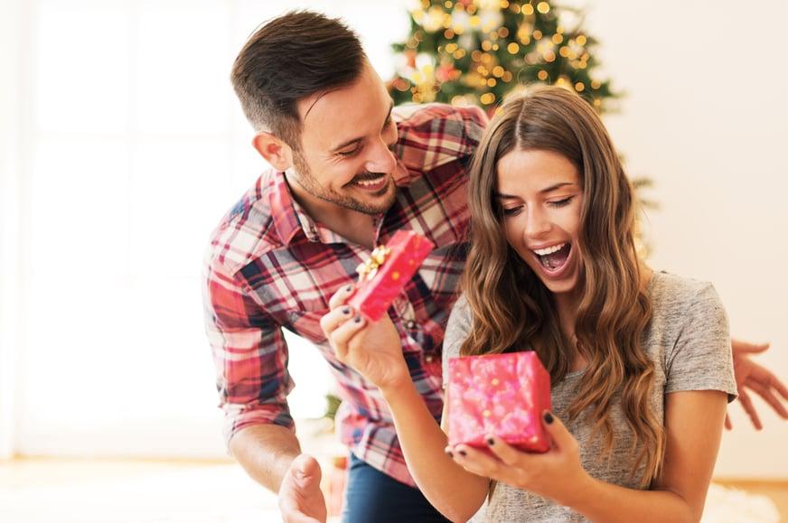 ¡Esta selección de regalos de Navidad para pareja es increíble!