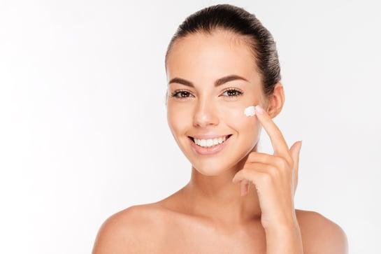 Como cuidar la piel a los 30