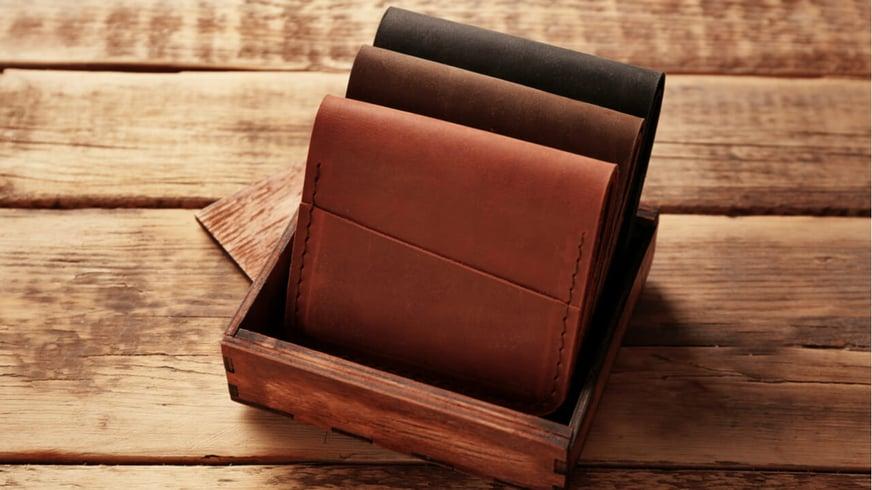 ¿Qué tipos de billeteras para hombre existen? ¡Descubre la ideal!