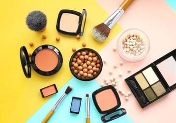 packs de maquillaje