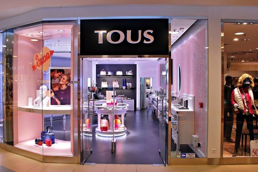 El nacimiento y la historia de la marca Tous