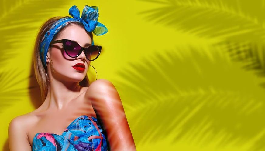 Descubre cuál es el mejor maquillaje para la piel grasa en verano