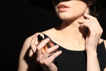 Perfume Dior según tipo de mujer