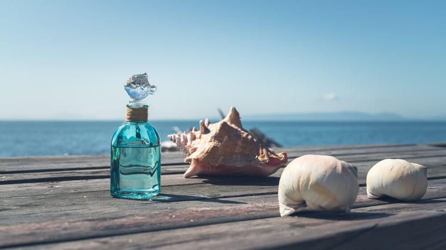 Estos son los mejores perfumes de verano para los días más hot