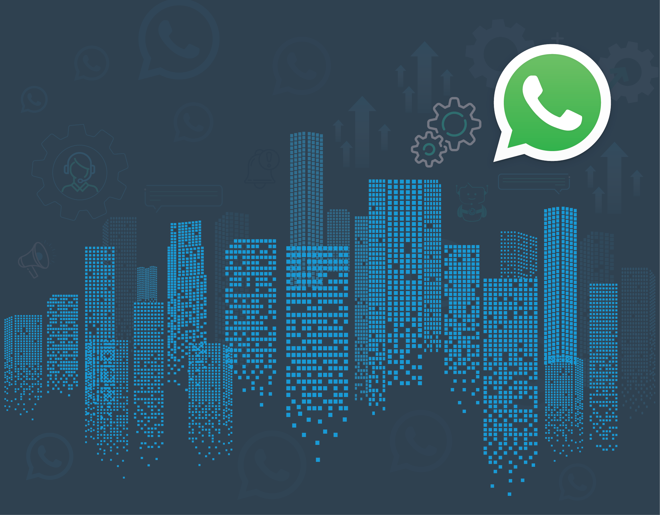Why government organizations should use WhatsApp Business API