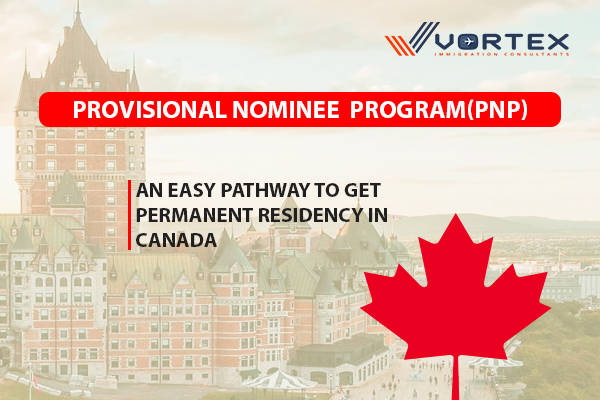 What is Province Nomination Program?