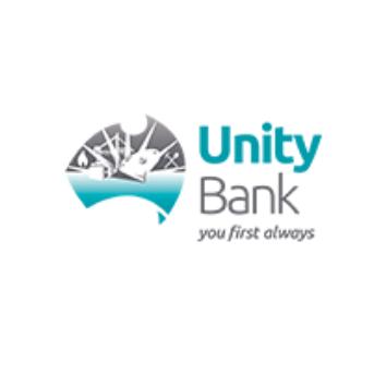 unity bank logo web