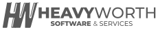 HeavyWorth Software and Services
