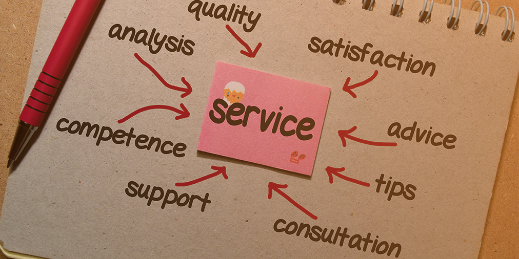 11 Client Servicing Tips for Freelance Graphic Designers