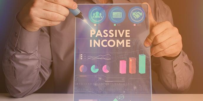 Top 9 Passive Income Ideas For Designers In 2021