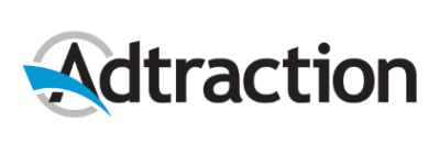 Adtraction logo
