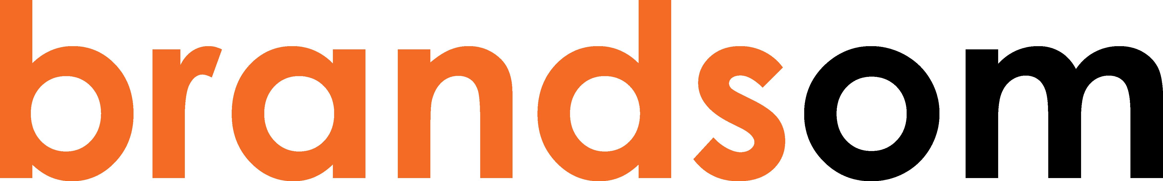brandsom logo
