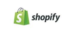 shopify integratie - productflow