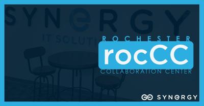 rocCC | Rochester Collaboration Center