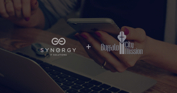 Case Study: Buffalo City Mission