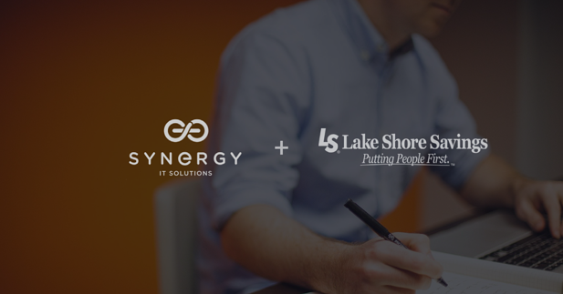 Case Study: Lake Shore Savings Bank