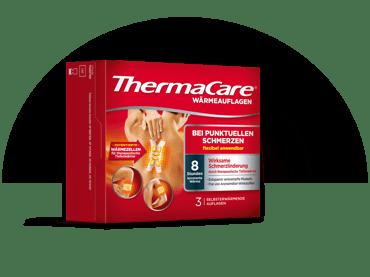 Produktbild ThermaCare® Wärmeauflagen für flexible Anwendung