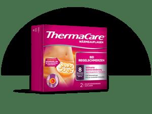 Produktbild ThermaCare® Wärmeauflage bei Regelschmerzen