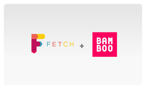 FETCH joins forces with Bamboo to expand in fast-growing Order & Pay Market