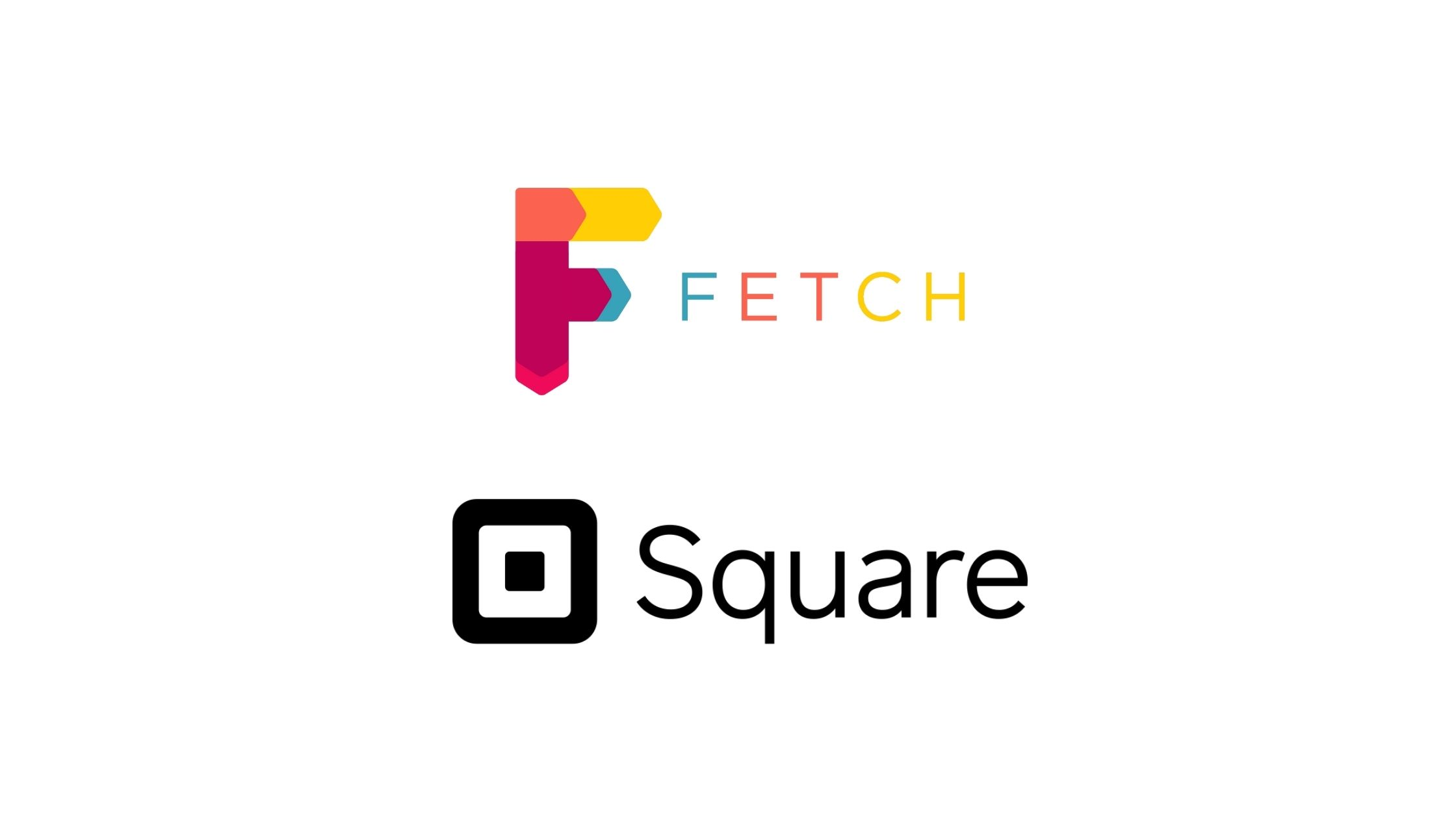 FETCH partners with Square