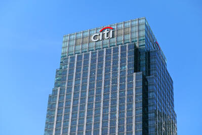 citibank, building