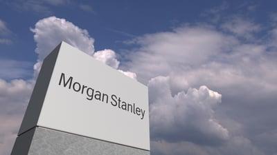 morgan stanley office building