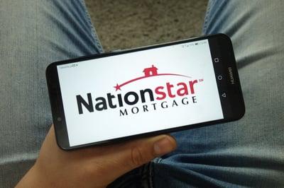 nationstar mortgage phone app