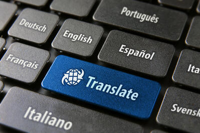 translate keyboard languages