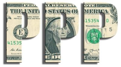 PPP money